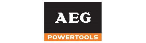 AEG kéziszerszámok
