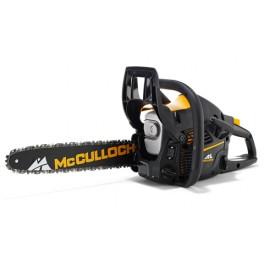 McCulloch CS340 láncfűrész