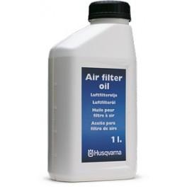 Husqvarna légszűrő olaj 1l