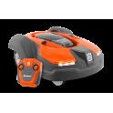 Husqvarna játék Automower